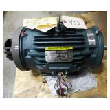 5 HP Baldor-Reliance AC Motor