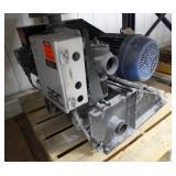 AEC Whitlock CCP15 Continuous Pressure Power Unit