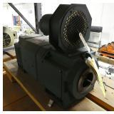 50 HP Reliance RPM III DC Motor