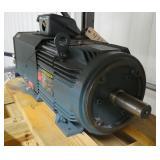 30 HP Baldor-Reliance AC Motor