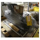 150 HP Baldor-Reliance AC Motor