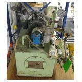 Power Draulics-Nielsen Hydraulic Pump/Reservoir
