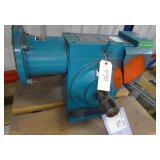Link-Belt Model MW Worm Gear Speed Reducer 10:1