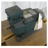 1-1/2 HP Reliance Electric DC Motor