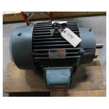 30 HP Reliance Duty Master AC Motor
