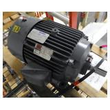 20 HP Reliance Electric AC Motor