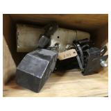 Coffing 1/4 Ton Chain Hoist