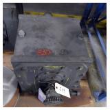 Falk Model 70FC2A Enclosed Gear Drive - 6.155:1