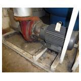20 HP Centrifugal Pump
