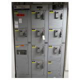 Allen-Bradley Bulletin 2100 Motor Control Center