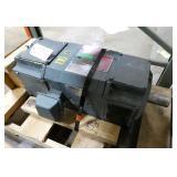 15 HP Reliance DC Motor