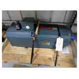 75 HP Baldor Reliance AC Motor