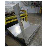 Roll Cradle Fork Lift Attachment