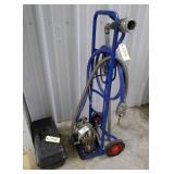 Wilden T2/SPPB/TF/TF/STF Pump Cart