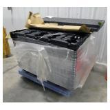 Twenty (20) Plastic Spill Containment Trays