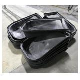 Plastic Spill Containment Trays