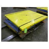 Bishamon EZ Loader Model EZ-30 3,000 Lb. Loader