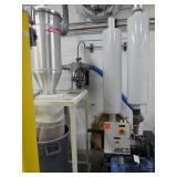 15 HP AEC Whitlock Model APD-15 Vacuum Power Unit