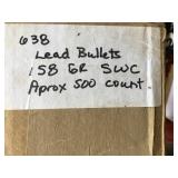 (500) Bullets