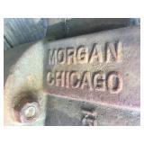 Morgan USA / Chicago