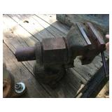 Another Bench Vise