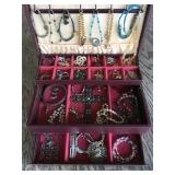 Jewelry Box (Full of Jewels)