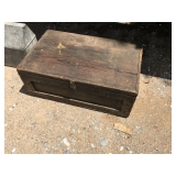 Vintage Tool Box (1 of 5)