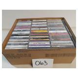 93 CDs