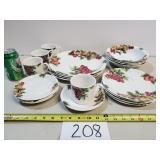 20 Piece Dulton Everyday Dish Set