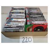 39 Playstation 3 Games