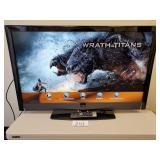 """Vizio 47"""" Flat Screen TV with Remote"""