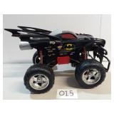 Tyco Lifted Batman RC Car