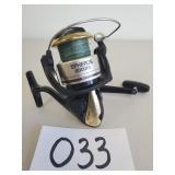 Shimano Spheros 8000FA Spinning Reel