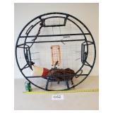"Large 33"" Round Crab Trap (No Shipping)"