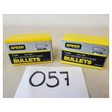 127 Speer Hot-Cor 7mm Bullets (No Shipping)