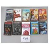 10 Books - Fantasy