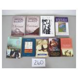 9 Books - Love and Romance