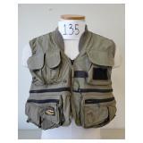 Vintage Browning Fishing Vest - Large