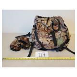 Advantage Cordura Plus Backpack Style Fanny Pack
