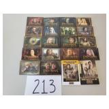 20 Lord of the Rings Movie Pins