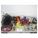 Assorted Automotive Tools / Supply