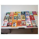 22 Books - Children / Youth
