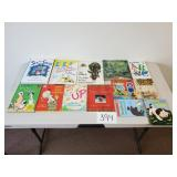 12 Books and 1 Book and Record Combo - Children