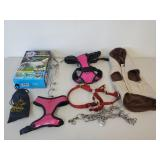 Dog Accessories - Doggles, Harnesses, Washer, Etc.