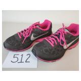Nike Air Pegasus+ 30 Shield Shoes - Size 5.5Y