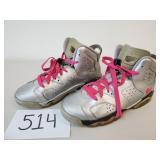 Nike Air Jordan 6 Retro GG Valentine