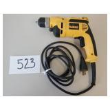 "Dewalt 3/8"" VSR 7A Drill"