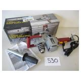 """Chicago Electric Compact 1/2"""" Right Angle Drill"""