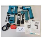 Makita Cordless Tools (See Description)