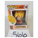 Funko Pop! DragonBall Z #14 Super Saiyan Goku